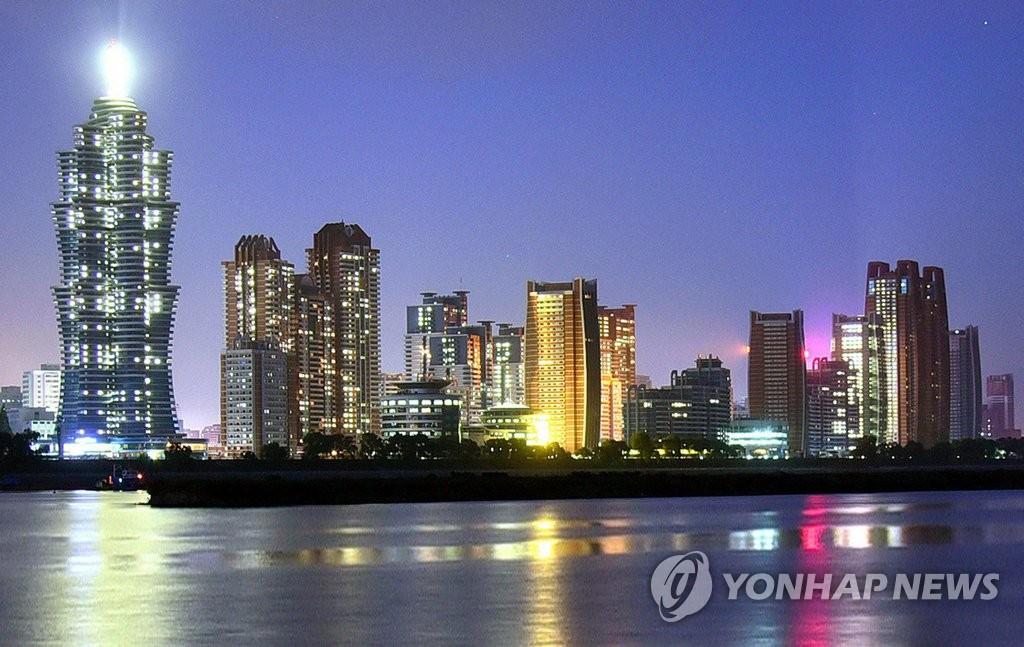 报告:1956-1989年朝鲜经济年均增速4.7%