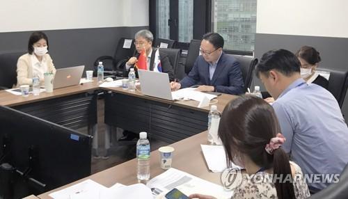 韩中自贸协定第九轮服务投资后续谈判今启动