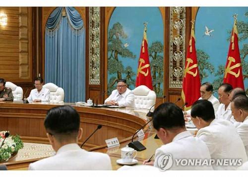 朝鲜再次主张境内无新冠确诊病例