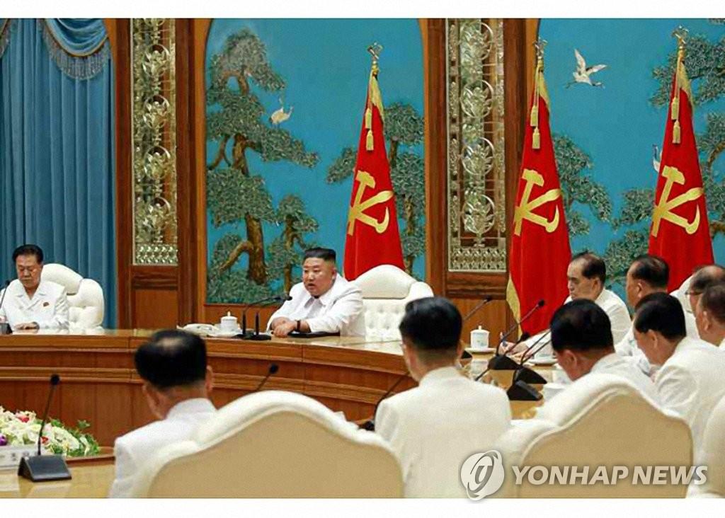 详讯:朝鲜因疑似感染新冠脱北者返朝提升防疫级别