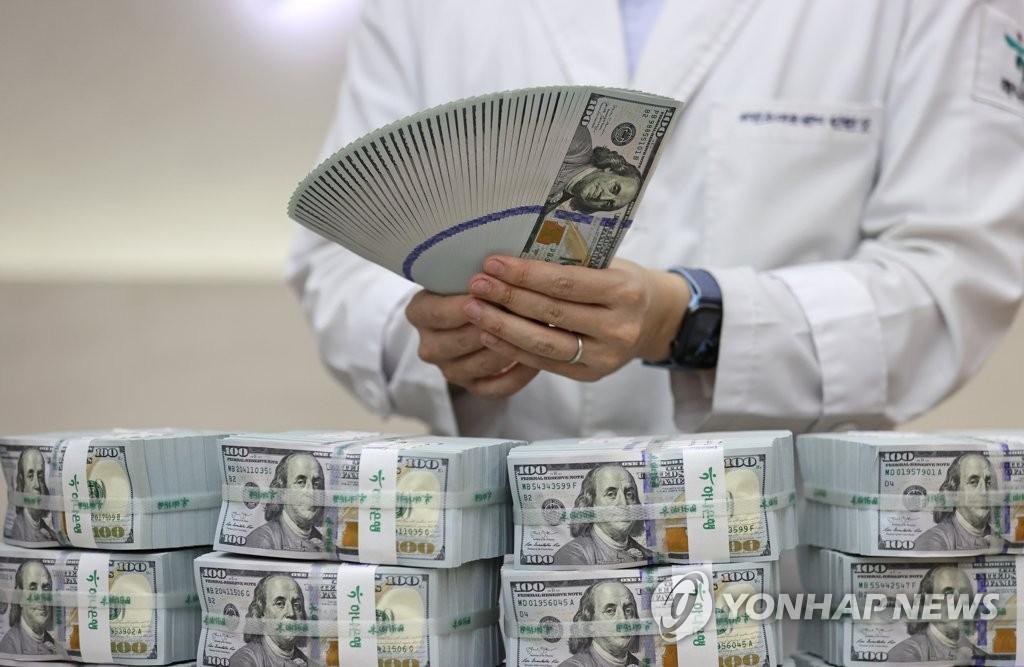 韩美商定延长货币互换协议6个月至明年9月