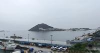韩国对从6个防疫重点国家入境船舶进行登船检疫