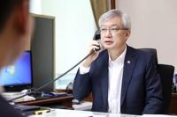 韩副外长出席新冠疫苗合作九国副部级会议