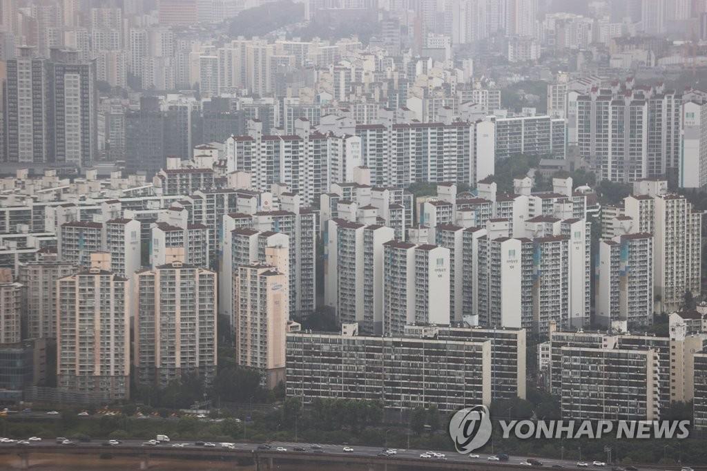 韩执政党议员提出旨在重税抑制外资炒房的法案