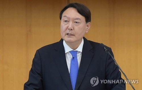 韩前检察总长尹锡悦要求取消停职处分诉讼败诉
