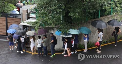 消息:韩政府拟为留学生等赴华人员增设包机