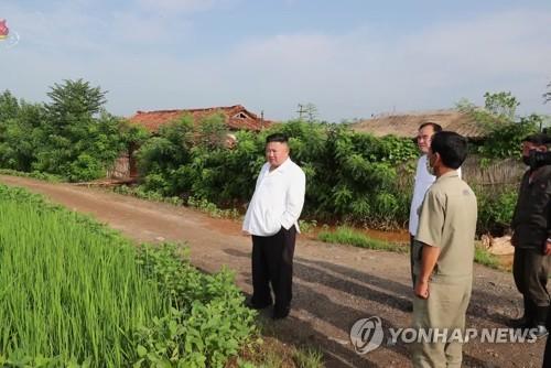韩智库:上半年朝鲜物价暴涨只是暂时现象