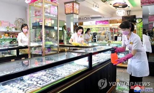 朝鲜上半年自华进口中间品和消费品大减