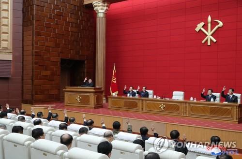 详讯:朝鲜政治局常委增两席 内阁总理换人