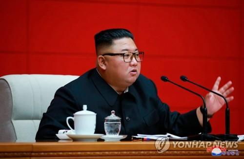韩专家:民间援朝项目或因朝鲜拒援而遇阻