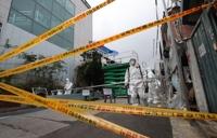 首尔市发布行政命令限制宗教活动