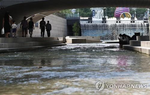 首尔市发现224处景区标识牌错译