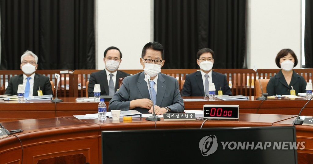 韩情报机构:金正恩向金与正下放部分政权