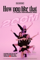 BLACKPINK新歌舞蹈视频人气高
