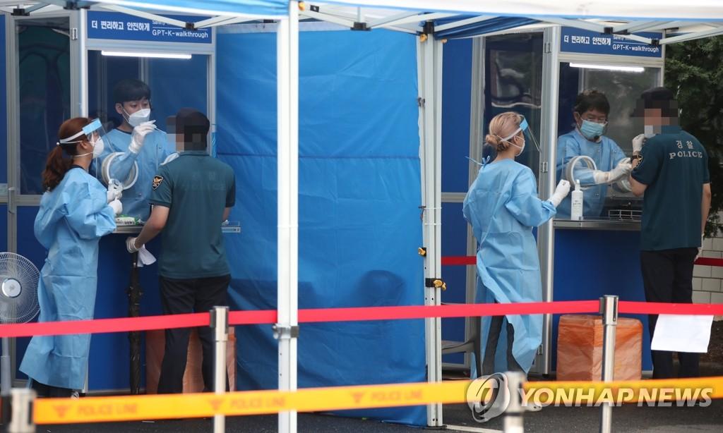详讯:韩国新增397例新冠确诊病例 累计17399例
