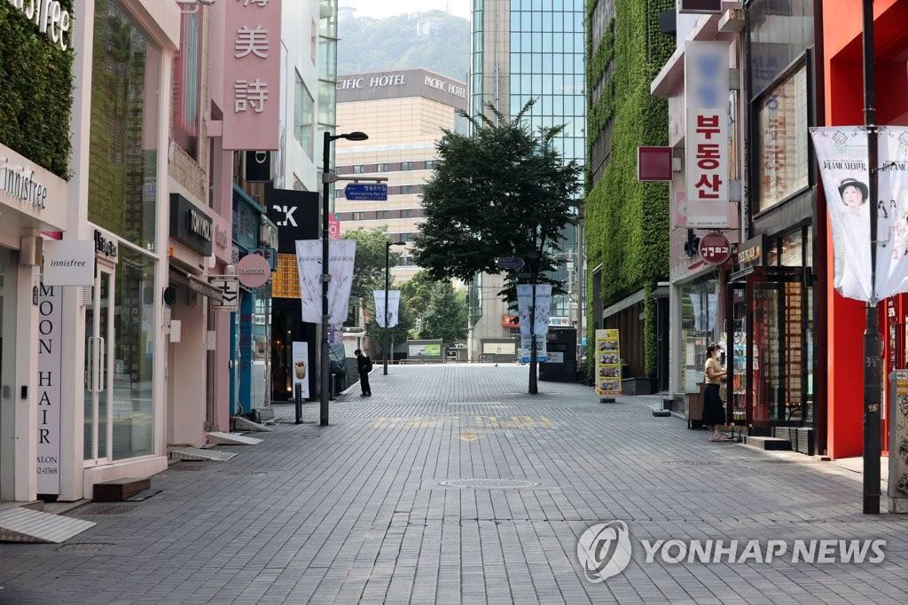 统计:2020年韩国家庭收支现衰退型顺差