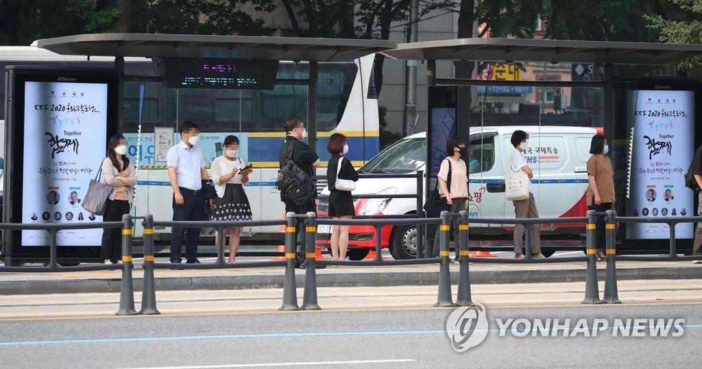 民调:韩国人警惕传染病为发达国家之最