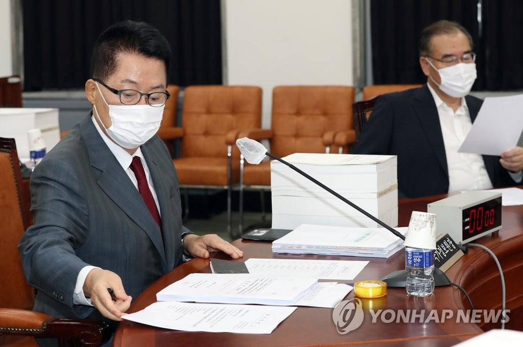 韩国情院长:将迅速推进立法防止国情院干政