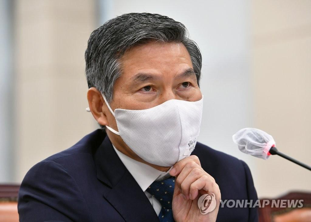 韩防长:金与正已控制朝鲜核心权力机关