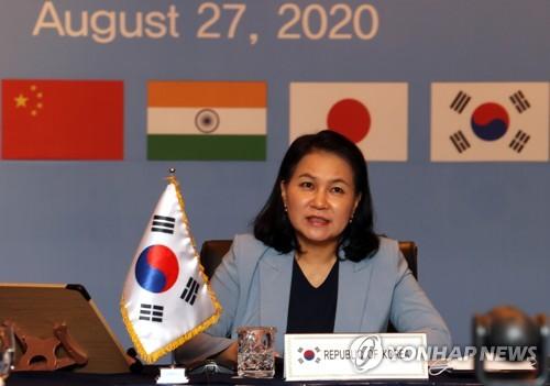 第11次RCEP部长级视频会议今在线举行
