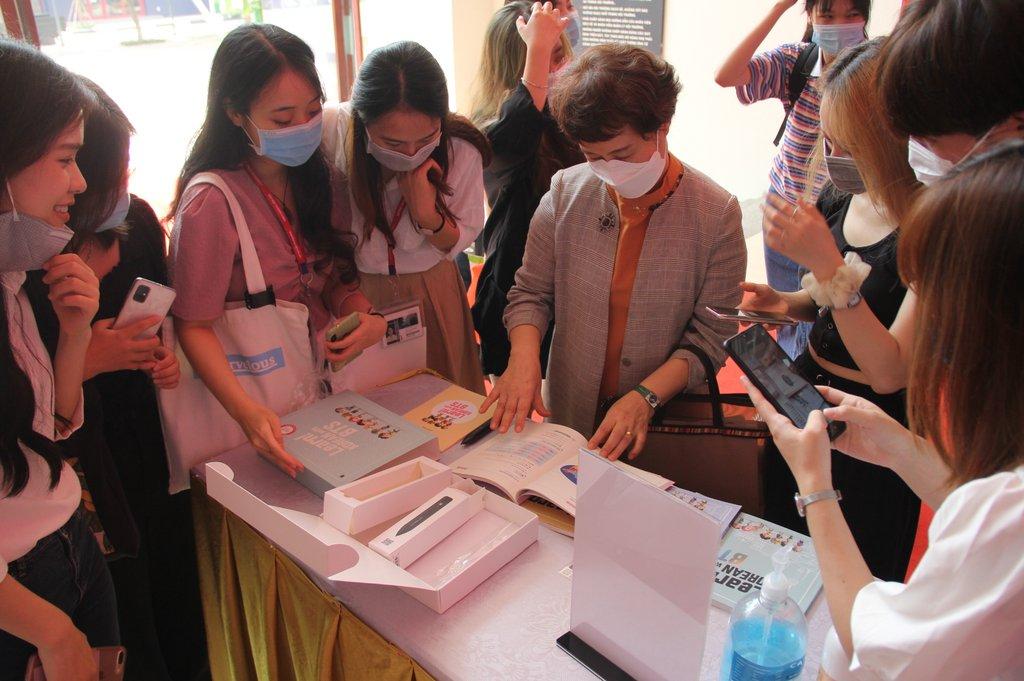越南小学生第一外语可选修韩语