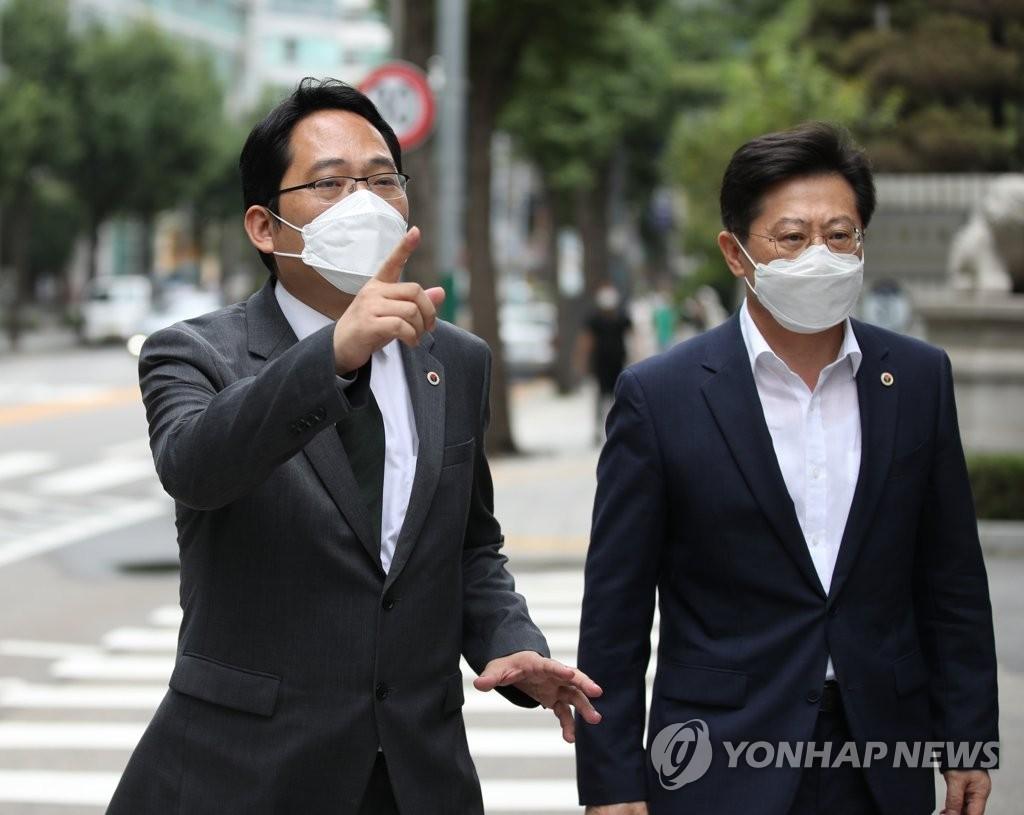 大韩医协:9月7日起无限期罢诊