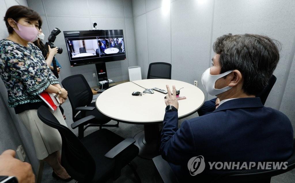 韩统一部:对朝粮援若无进展将回收项目经费