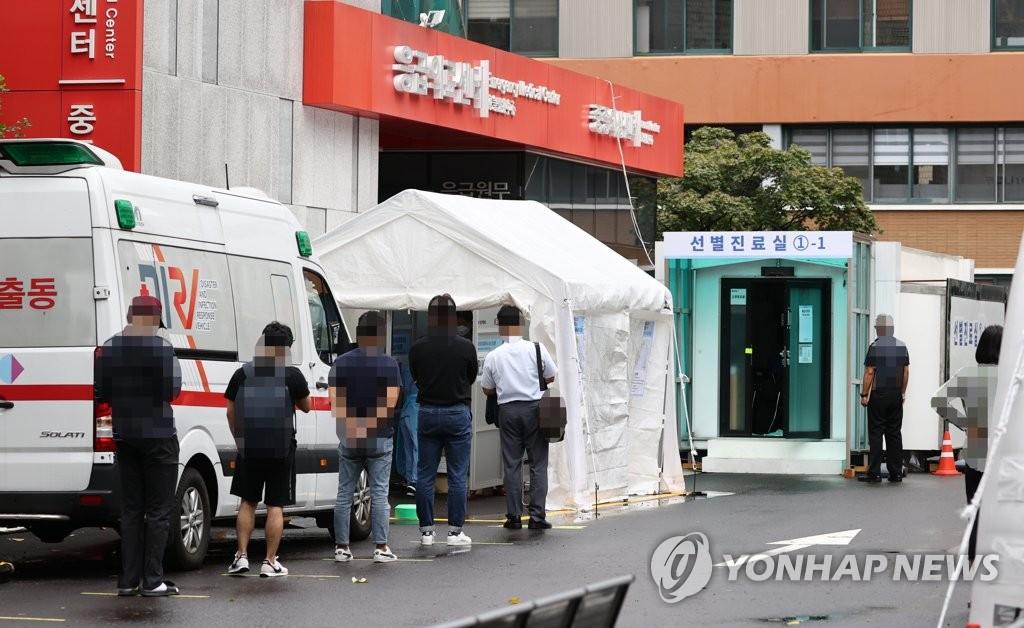 详讯:韩国新增198例新冠确诊病例 累计20842例