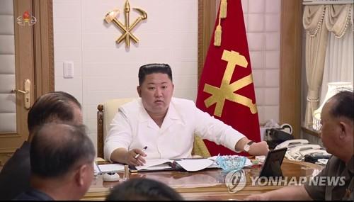 报告:金正恩执政后积极应灾 韩朝应联防联控