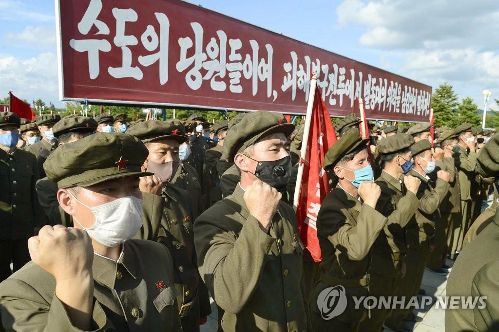 韩统一部:朝鲜近期专注灾后重建等内部治理