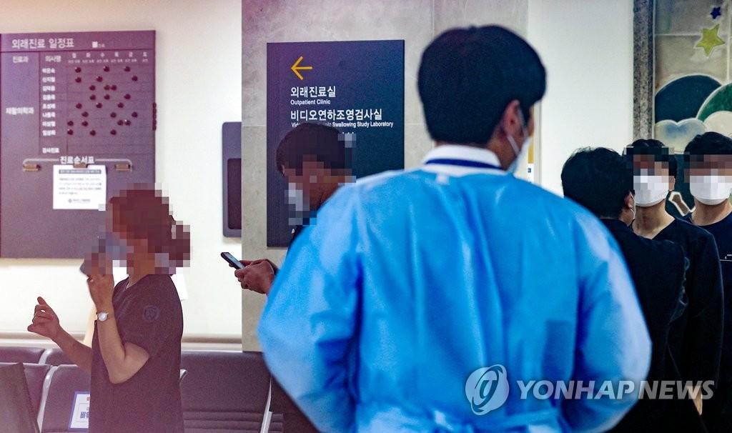 详讯:韩国新增176例新冠确诊病例 累计21919例