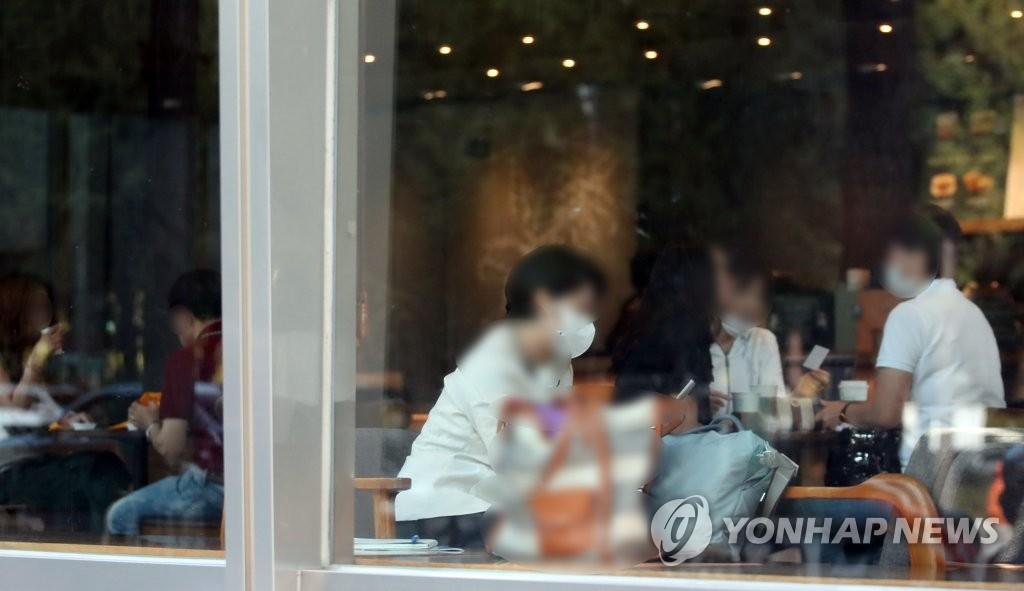 韩政府拟灵活细化防疫响应措施