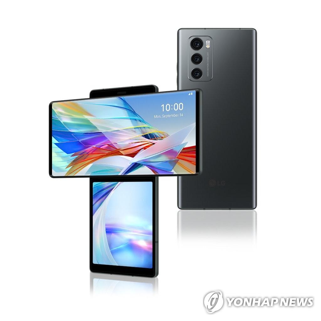 三星LG新款智能机今起开售
