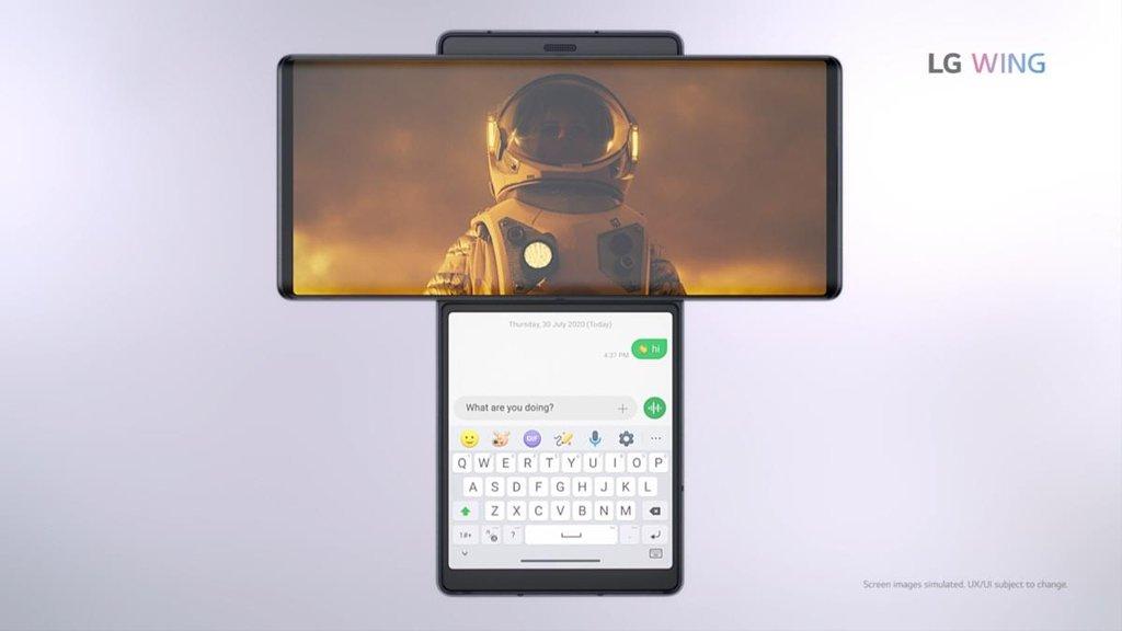 双屏和折叠屏手机争相登场掀智能机新潮流