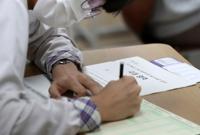 韩国高考报考人数首次跌破50万人