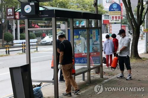 韩防疫部门拟本周末公布非首都圈防疫级别