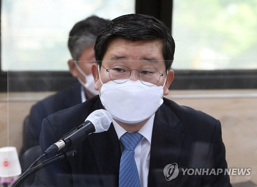 韩国民团获批的援朝防疫物资全数遭朝拒绝