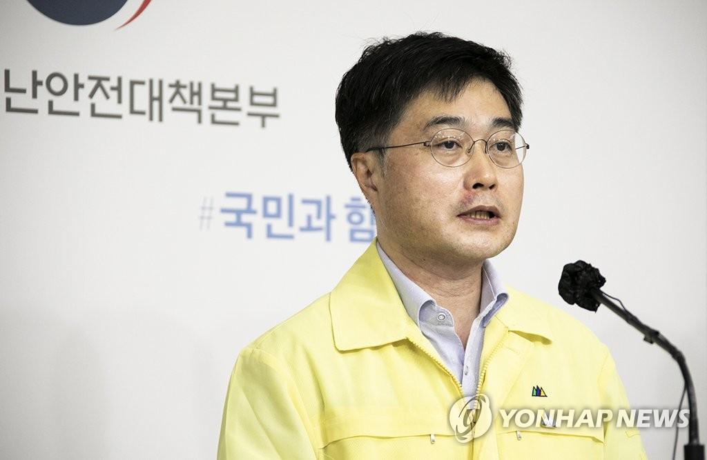 韩政府:中秋防疫不能松懈