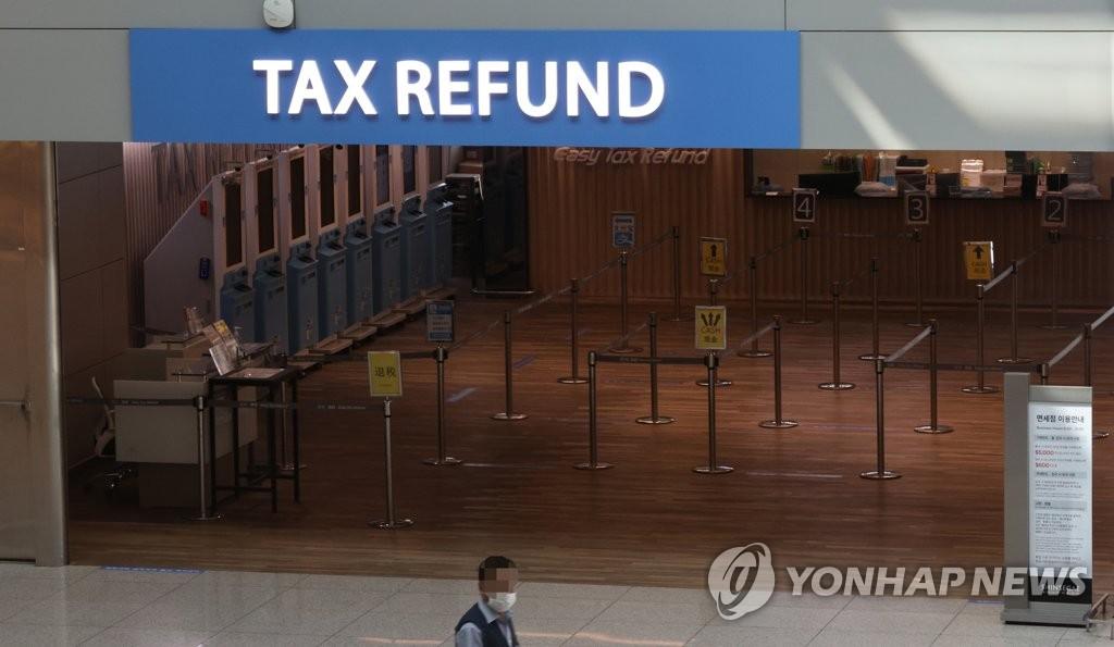 韩免税店9月外国人人均开销12.5万元创新高