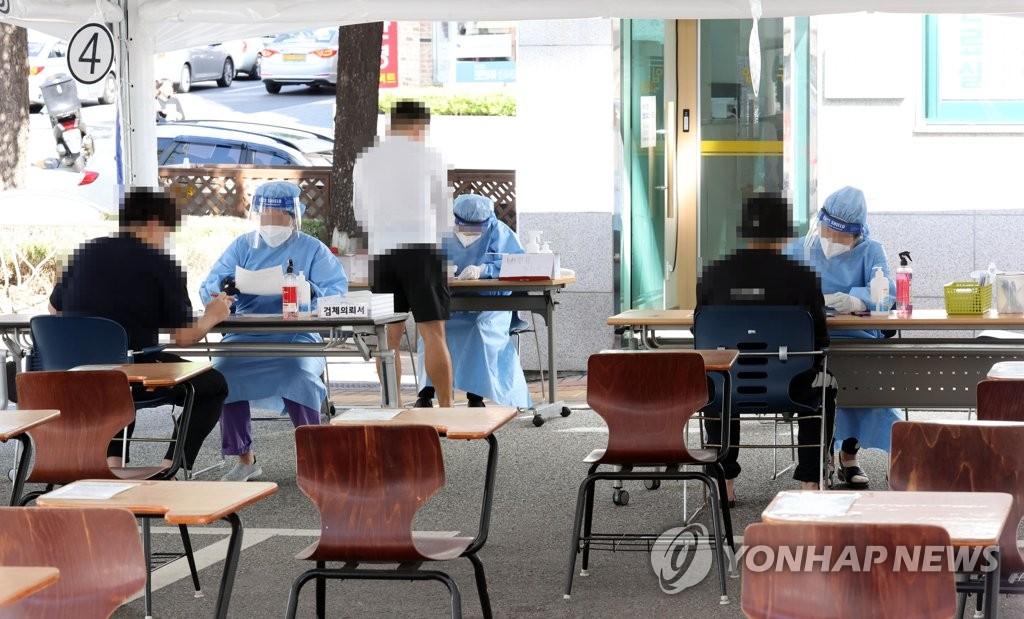 韩政府明发布中秋特别防疫细则
