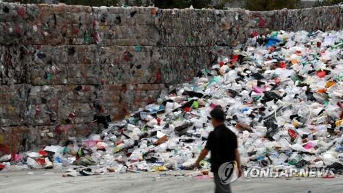 韩环境部关注中国禁止进口固废政策影响