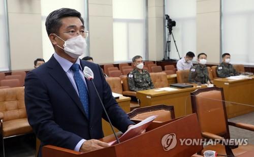 韩防长强烈谴责朝鲜射杀韩国公民的野蛮行径