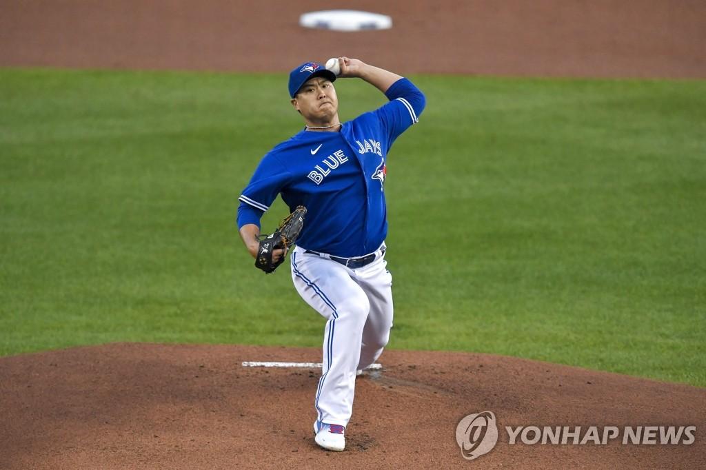 柳贤振连续两年入围美职棒赛扬奖候选名单