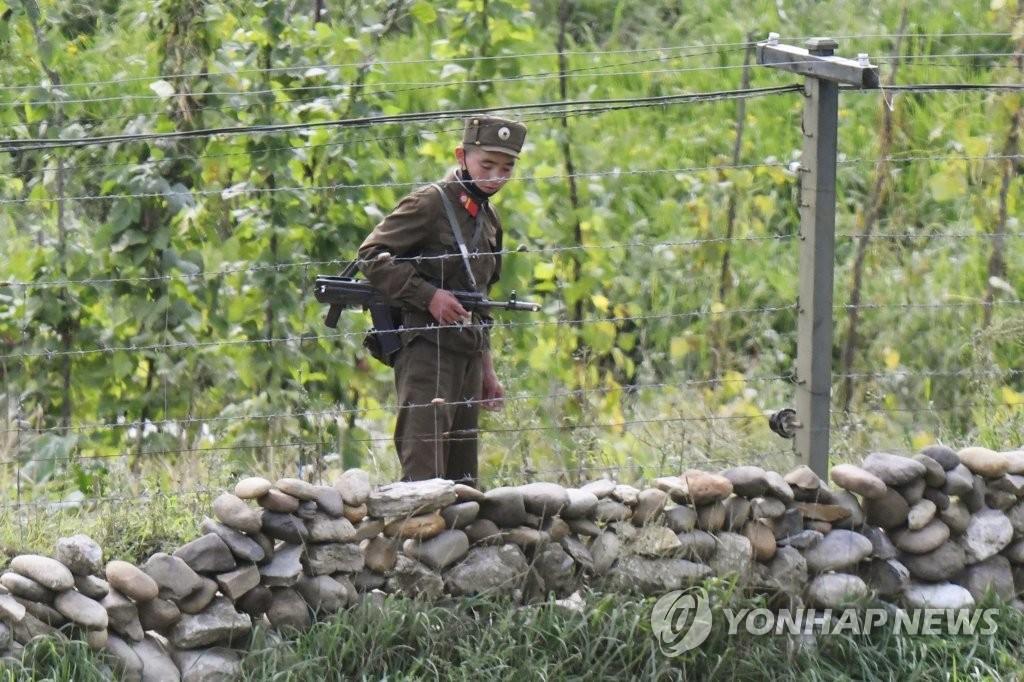 统计:8月弃朝投韩者人数小幅反弹
