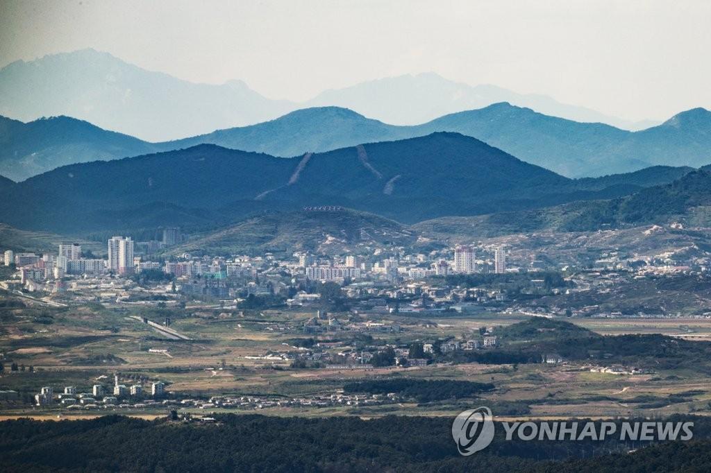 韩统一部:朝鲜边境防疫管控尚无变化