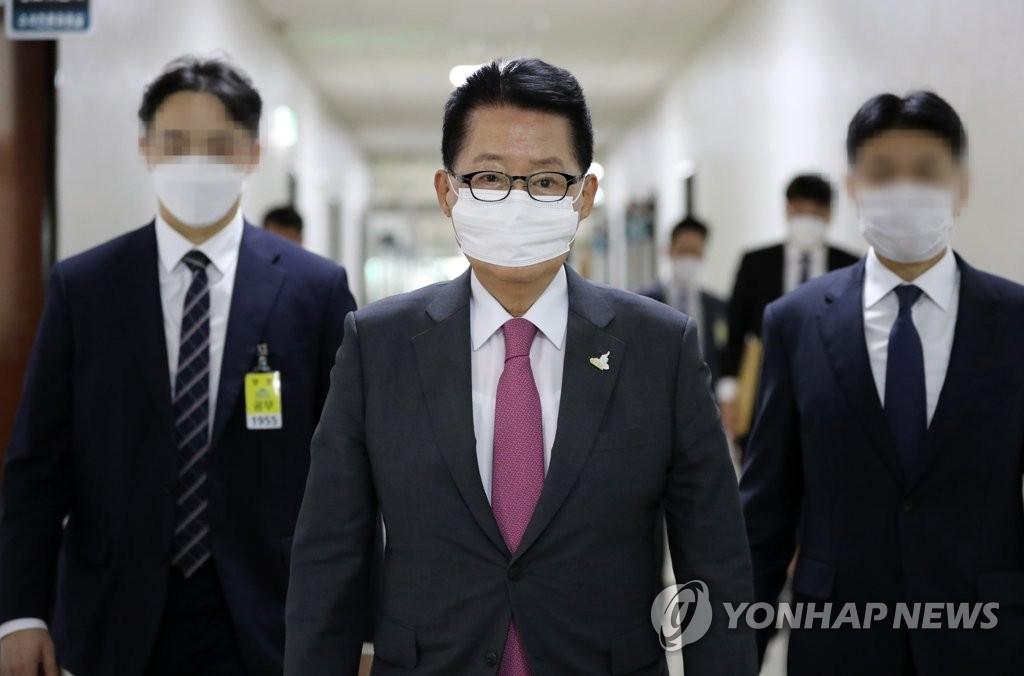 韩国情院长认为朝鲜枪击韩国公民未请示金正恩