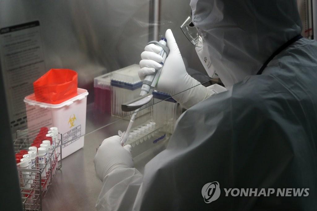 韩防疫部门:感染新冠可能导致脑功能衰退
