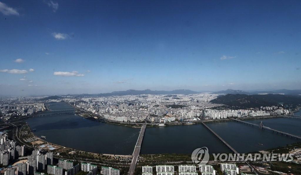 韩国雾霾季管理制有效改善去年12月空气质量