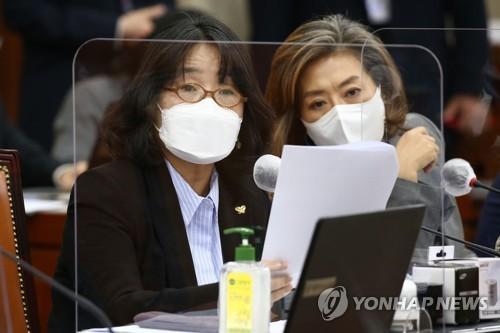 韩执政党两名议员涉嫌投机房地产被开除党籍