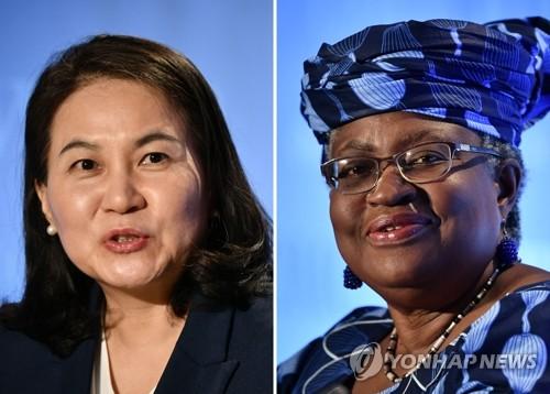 韩世贸总干事候选人未获欧盟支持选情不利